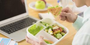 comida-saludable-llevar-oficina